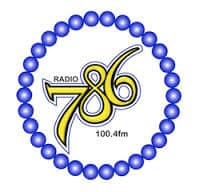 Radio 786 Live Streaming Online