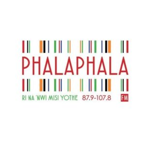Phalaphala FM Live Streaming Online South Africa