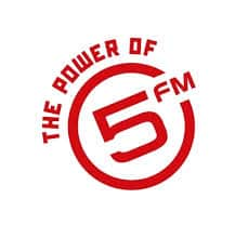5fm top 40 playlist