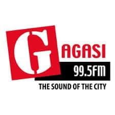gagasi fm live stream