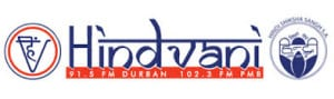 hindvani audio streaming