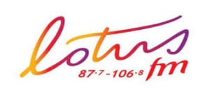 Lotus FM Live Streaming Online