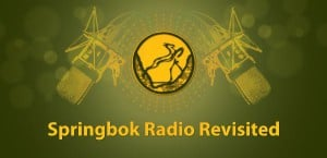 Springbok Radio South Africa Live Streaming Online