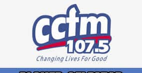 CCFM Radio Live Streaming Online