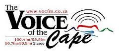 the Voice of the Cape radio