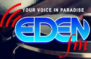 Eden FM Live Streaming Online