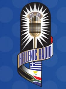 Hellenic Radio 1422 AM South Africa Live Online