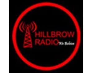 Hillbrow Radio Johannesburg Live Streaming Online
