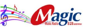 Magic 828 AM Live Online
