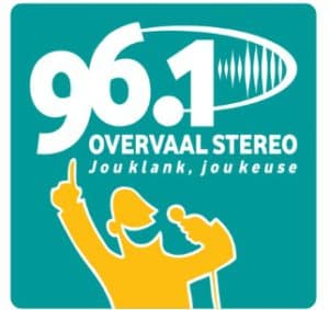 Overvaal Stereo 96.1 Live Online