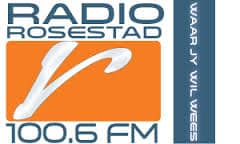 Radio Rosestad 100.6 FM Live Online