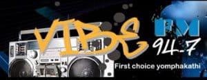Vibe FM 94.7 Live Online